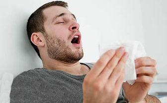 هرآنچه درباره بیماریهای شایع در فصل بهار باید بدانید