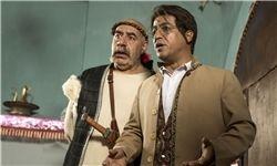 جدیدترین تصاویر سریال طنز «افسانه هزارپایان»