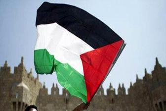 فلسطینی ها دست به اعتصاب زدند