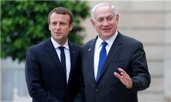 فرانسه به دنبال درگیری نظامی در خاورمیانه نیست
