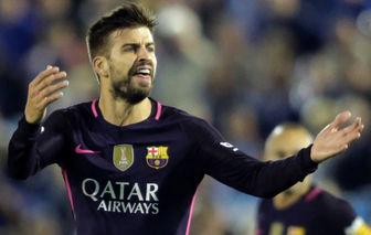 اظهارنظر جنجالی  مدافع باسابقه بارسا درباره رئال مادرید!