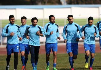 آخرین فرصت استقلال برای کسب سهمیه لیگ قهرمانان آسیا؟