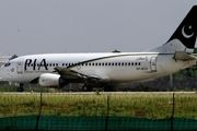 تقلب یک سوم از خلبانان پاکستان در آزمون خلبانی