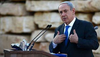 مجیزگویی رهبران عرب برای نتانیاهو!
