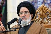 حجتالاسلام صالحی خوانساری درگذشت