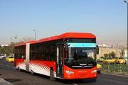 تمهیدات اتوبوسرانی برای مراسم تشییع پیکر مطهر شهدا