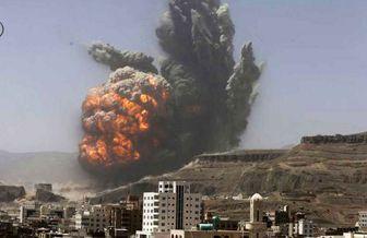عربستان روستاهای مرزی یمن را گلوله باران کرد