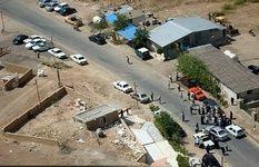 تشکیل ۵۰۰۰ پرونده خلع ید از اراضی ملی