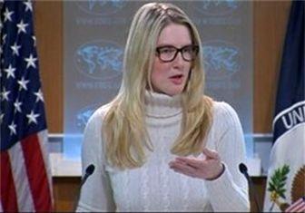 هارف: مذاکرات ایران و آمریکا در ژنو سازنده بود