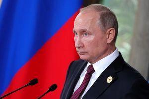 ایران از موضوعات مورد بحث در سفر پوتین به عربستان
