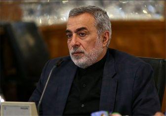 واکنش مشاور ظریف به ادعای حضور نظامی ایران در یمن