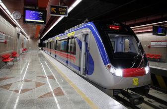 لزوم استفاده حداکثری از توان مترو برای سرویسدهی مناسب به مسافران