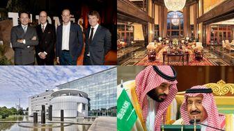 ۱۰ خانواده ثروتمند دنیا را بشناسید + تصاویر