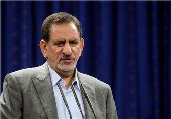 توضیح معاون اول درباره قرارداد کشتی سازی ایران با کره