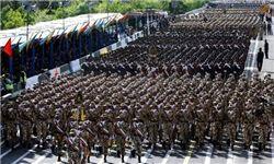 جنگ رسانهای امریکا جهت عادی سازی بازدید از مراکز نظامی ایران