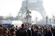 فرانسه تظاهرات جلیقه زردها در جشن سال نو را ممنوع اعلام کرد