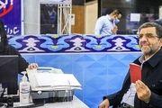 ضرغامی: دولت روحانی فرصت تاریخی مذاکره را گرفت