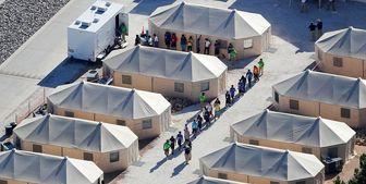 اتفاق شگفت برای کودکان مهاجر در آمریکا
