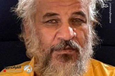 دستگیری معاون ابوبکر البغدادی/ گزارش تصویری