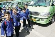 الزامی شدن استفاده از ماسک و دستکش در سرویس مدارس