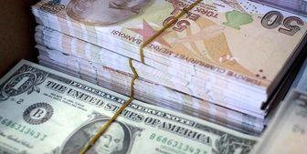 قیمت ۱۲ ارز در بازار بینبانکی کاهش یافت