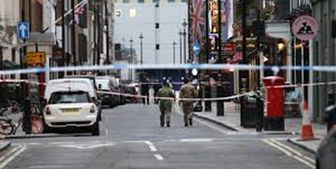 تخلیه مرکز لندن به علت عملیات خنثیسازی بمب