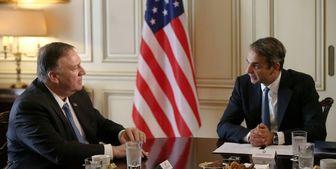هشدار آمریکا به ترکیه در زمینه حفاری در آبهای قبرس