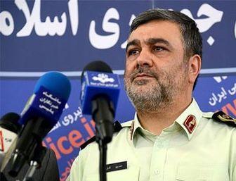 اعلام آمادگی پلیس ایران برای تامین امنیت حجاج