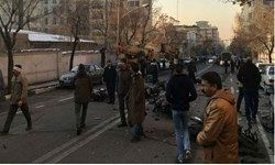 برگزاری دادگاه عامل شهادت 3 مأمور نیروی انتظامی خیابان پاسداران در روز یکشنبه