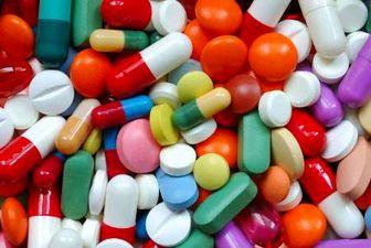 لیست داروهایی که برای کودکان زیر 12 سال ممنوع است