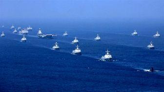 دریای چین جنوبی، هاواییِ آمریکا نیست