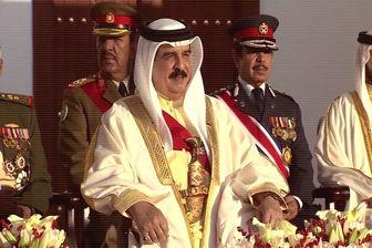 گفتگوی تلفنی پادشاه بحرین و رئیس جمهور مصر