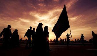 اینجا همه ایستادهاند تا در تاریخ حسینی ثبت شوند +تصاویر