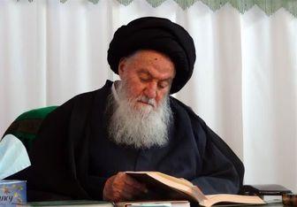 آیتالله «حسینی شاهرودی» دعوت حق را لبیک گفت
