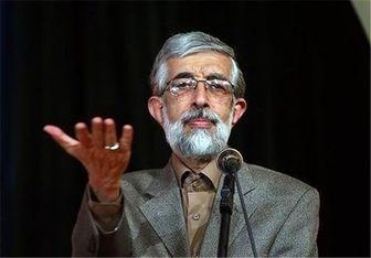 حداد عادل: تحول در علوم انسانی را به مسائل سیاسی آلوده نکنیم