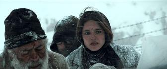 فیلم سینمایی «دایان» در راه جشنواره جهانی فجر