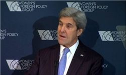 کری: دولت ترامپ به دنبال تغییر نظام ایران است