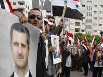 آخرین تحولات سوریه