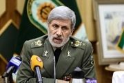 همکاریهای تسلیحاتی ایران با کشورهای مختلف در حال پیگیری است