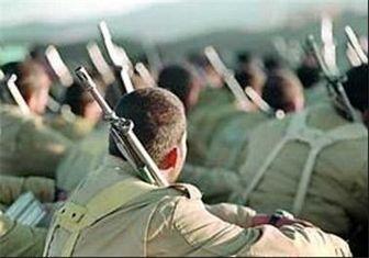 افزایش حقوق سربازان منتفی است