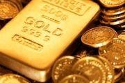 طلای جهانی چند دلار افزایش یافت؟