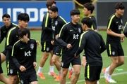 بازگشت تنها مصدوم کره برای مصاف با ایران