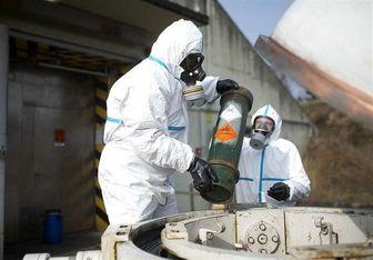 حضور تیم حقیقتیاب سازمان منع تسلیحات شیمیایی در دمشق