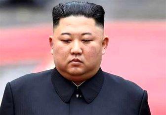 پیام تبریک رهبر کره شمالی به رئیس تشکیلات خودگردان فلسطین