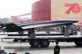 چین دومین تولیدکننده تسلیحات جهان است