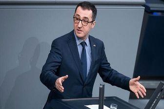 یکی از رهبران سبزهای آلمان تهدید به مرگ شد
