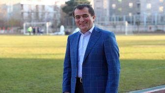 واکنش اسماعیل خلیل زاده به خبر بازداشتش