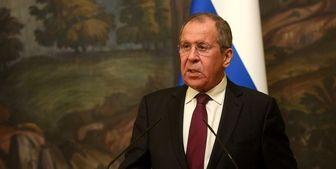 لاوروف: روسیه با هر گزینهای برای تمدید پیمان استارت-۳ موافق است