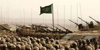 نظامیان سعودی در اطراف کاخ «معاشیق» عدن اسقرار یافتند