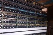 کشف ۲۵۰۰ دستگاه ماینر توسط سازمان اطلاعات سپاه